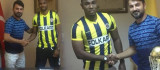Alpha Jallow ve İbrahim Sangare,Menemensporlu Oldu!
